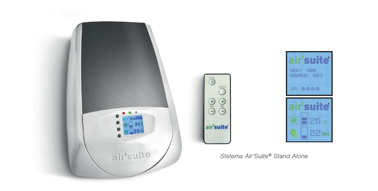 Air Suite Stand Alone