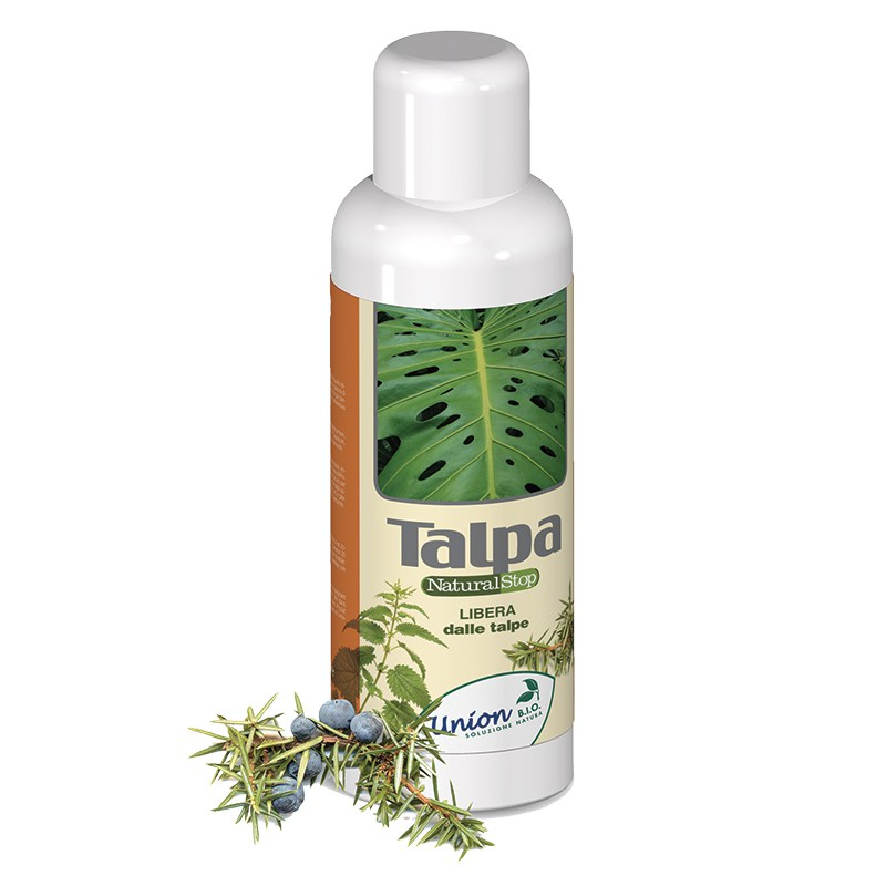 TALPA Natural Stop