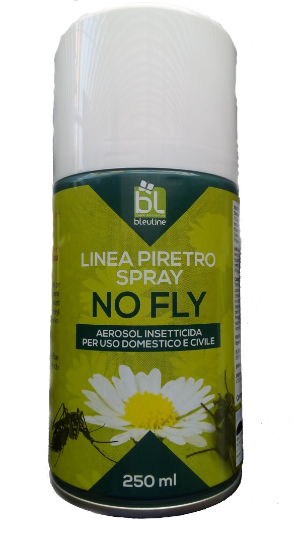 Piretro Spray No Fly