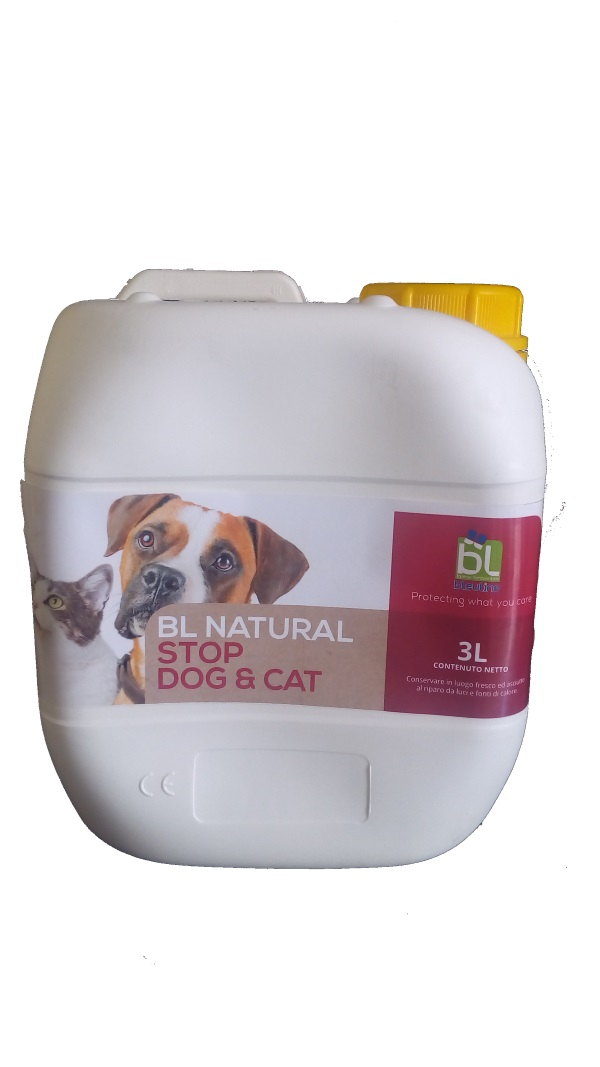 BL Natural Stop Dog & Cat