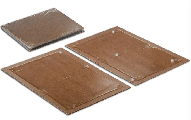 Blu tablet trappole adesive per la cattura e il for Trappole per serpenti